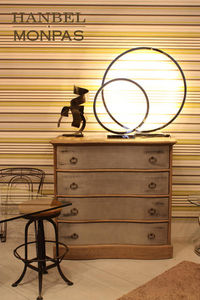 Hanbel -  - Chest Of Drawers