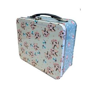 LAPIN AND ME -  - Children Suitcase