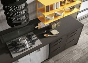Snaidero - .loft. - Kitchen Furniture