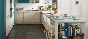 Cuisines Schmidt -  - Built In Kitchen