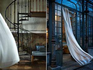 LORO PIANA Interiors - windrose - Net Curtain
