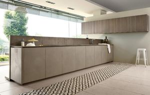 MAISTRI -  - Kitchen Island