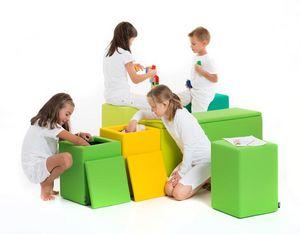 LINA DESIGN -  - Children's Bench