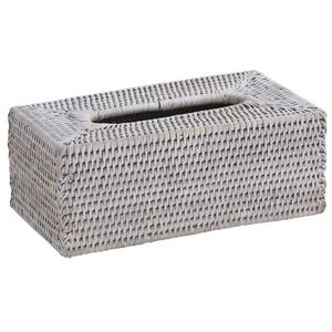 Aubry-Gaspard - boite à mouchoirs - Tissues Box Cover