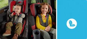 Graco -  - Car Seat