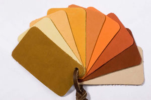 ALRAN -  - Leather