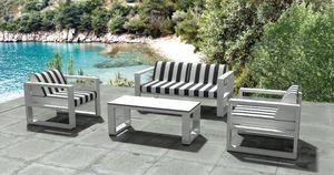10 Deka -  - Garden Sofa