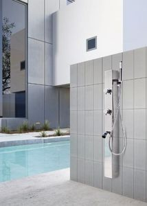 FONTEALTA -  in&out p9  - Outdoor Shower