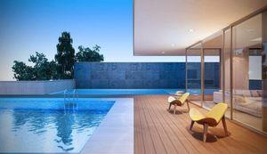 NEOWOOD -  - Pool Deck