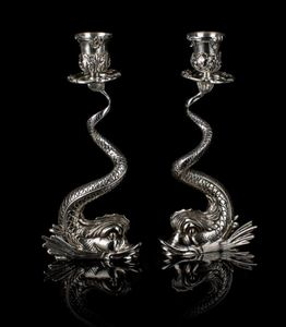 TSAR IMPERIAL -  - Candlestick