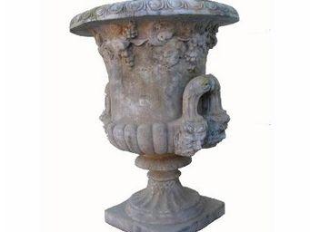 TERRES D'ALBINE - vigne - Medicis Vase