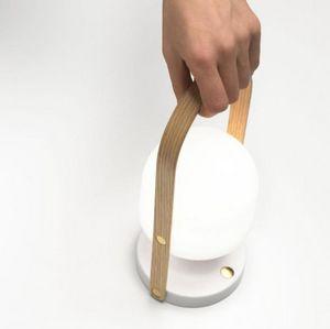 Marset - followme - Portable Lamp