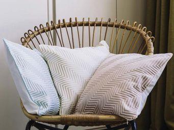 BAILET - prestige - Square Cushion