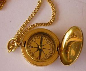 Interieur-Marin -  - Compass