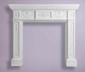 Stevensons Of Norwich -  - Fireplace Mantel