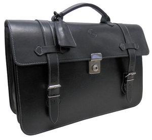 PHILIPPE SERRES -  - Briefcase