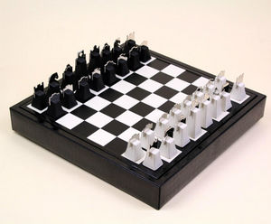 COTE MAISON -  - Chess Game