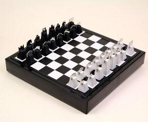 COTE MAISON -  - Chess Game