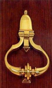 Sofoc -   - Doorknocker