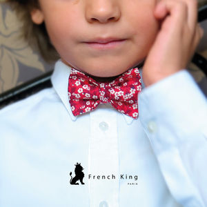 FRENCH KING - noeuds papillon - Bow Tie