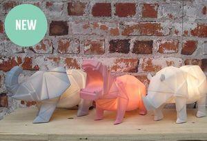 Disaster Designs -  - Children's Table Lamp