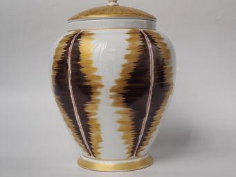 Marie Daage - kaléidoscope - Vase