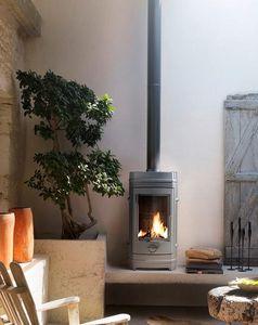 INVICTA - cassine - Wood Burning Stove