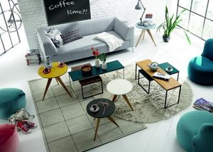Hülsta - ct71 - Round Coffee Table