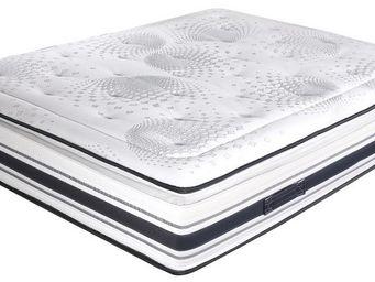CROWN BEDDING - matelas timmins 180x200 mousse crown bedding - Foam Mattress