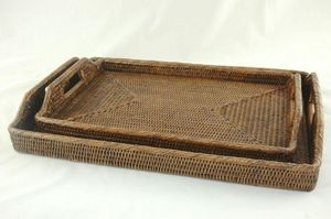 BaolgiChic - 2 plateaux - Serving Tray