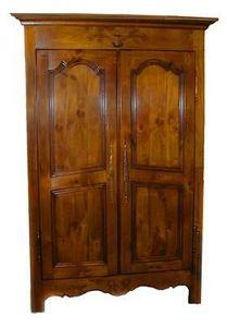 Maison Strosser - saintonge - Wardrobe Cabinet
