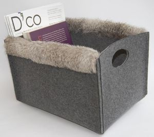 COSY & CHIC - baretti - Magazine Holder