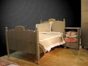 Mezzaline - ines 90... - Children's Bed