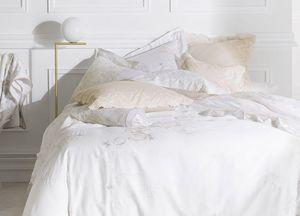 D. Porthault - pavots d'orient - Bed Linen Set