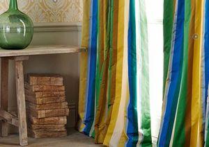 GP&J BAKER - larkhill - Custom Curtains