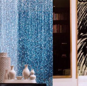 KRISKADECOR -  - Fire Resistant Metal Curtain