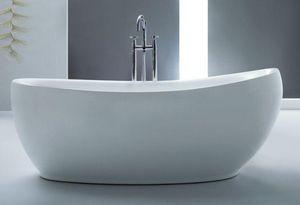 Thalassor - blow - Freestanding Bathtub