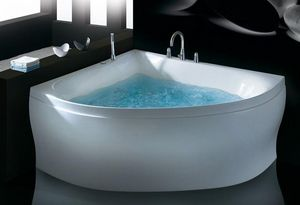 Thalassor - eden - Corner Bath