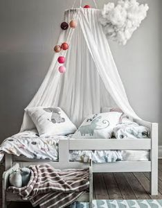 EIGHTMOOD -  - Bed Canopy