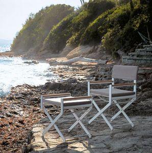 Sifas - oskar - Garden Armchair