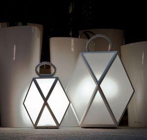 Contardi - muse-- - Garden Lamp