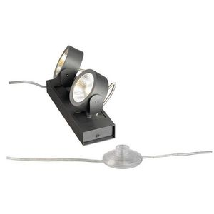 SLV - eclairage vitrine magasin kalu led l28 cm - Adjustable Spotlight
