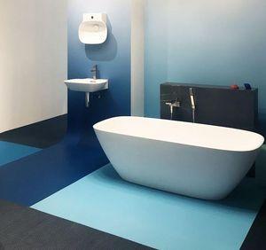 TOAN NGUYEN -  - Freestanding Bathtub