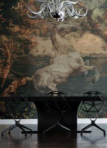 LONDONART -  - Panoramic Wallpaper