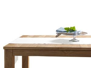 BLANC CERISE -  - Table Runner