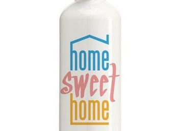Extingua - home sweet home pastel - Fire Extinguisher