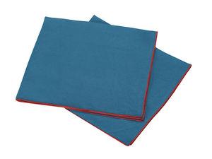 BLANC CERISE -  - Table Napkin