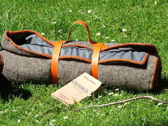 MIDIPY - -picnic - Tartan Rug