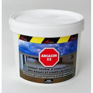 Maison Etanche -  - Waterproofing Mortar