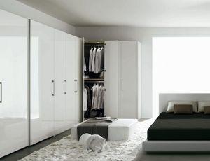 Gunni & Trentino -  - Bedroom Wardrobe